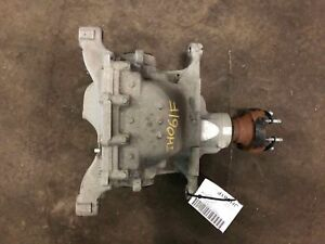3 15 Ratio Rear Differential Carrier Assembly 29k Miles Ford Mustang Gt 15 16 17