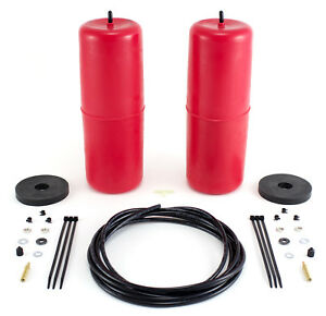 Air Lift 60818 Airlift 1000 Rear Suspension Air Bag Leveling Spring Kit