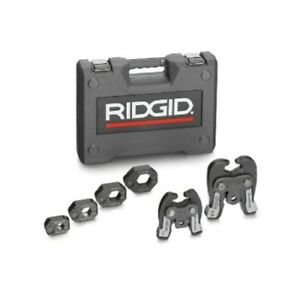 Ridgid 28043 C1 Kit 1 2 1 1 4 For Propress
