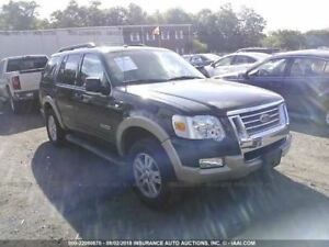 Carrier Assembly 2007 2010 Ford Explorer Rear Axle 3 55 Ratio 1720549