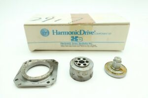 New Harmonic Drive Hw0382917 Hp6 T axis Speed Reducer W integrated Shaft