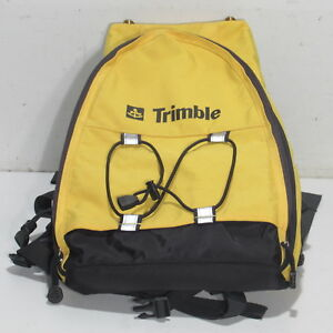 Trimble Surveying Backpack For Pathfinder Pro Xr xrs Gps Receivers