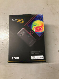 Flir One Pro Thermal Imaging Camera For Ios 435 0006 02 New
