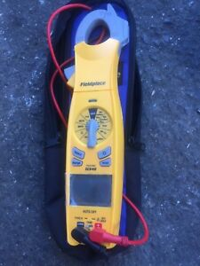 Fieldpiece True Rms Clamp Meter Sc640