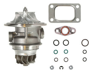 5 9l He351cw Turbo Billet Chra For 04 5 07 Dodge Ram Isb Cummins Diesel