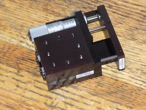 Parker Daedal Cr4052 Manual Positioner 1 75 Slide Table 5 Travel