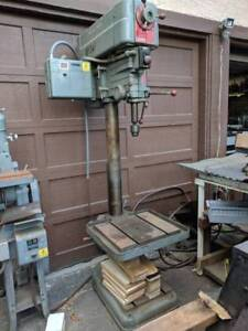 Powermatic 1200 Drill Press