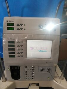 Alcon accurus 800cs surgical phacoemulsifier