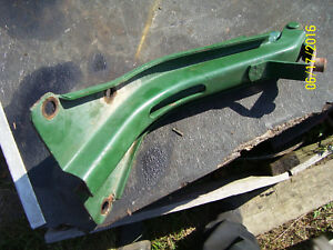 Vintage Oliver 60 Row Crop Tractor seat Frame Lower Part Shock 1948