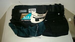 Boulder Bag Series 100 Electricians Combo Tool Bag Size Large 36 40 Inch Waist