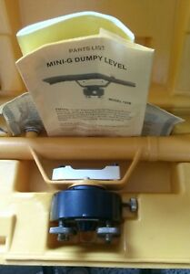 Survey Level Tripod Measuring Rod Local Pick Up Only Plymouth Mass