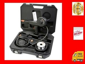 Magnum 100sg Lincoln Electric Welding Spool Gun Tool For Soft Aluminum Wire New