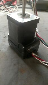 Ims schneider Electric Micro Stepping Motor With Driver Mdrive 17 Mdmf1719 e
