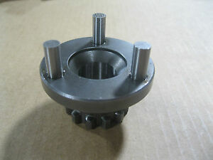 Creeper Planetary Gear Carrier For Ih International 154 Cub Lo boy 184 185