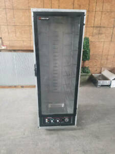 Cres Cor 121 ph ua 11d Proof hold Mobile Hot Cabinet great Deal