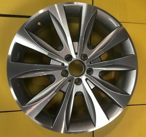 Mercedes Gl350 Gl450 13 14 15 16 20 Factory Oem Wheel Rim 85297 1664012802