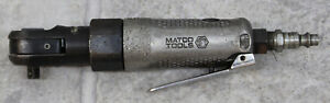 Matco Tools Mt1820 1 4 Inch Drive Heavy Duty Air Ratchet