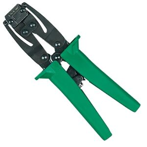 Greenlee K32gl Trapezoidal Crimps Fc26 10