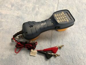 lotc Excellent Pre owned Fluke Ts52 Pro Test Set
