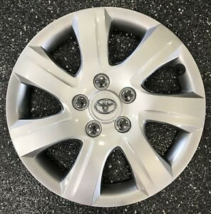 2010 2017 Toyota Camry Hubcap