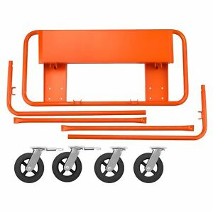 Pentagon Tool Professional Wall Fetcher Pro Drywall Cart Dolly