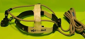 Pilling Weck Surgical Head Light Fast Shipping