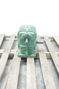 Cone Drive 5 1 Right Angle Gear Reducer