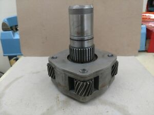 Bw1356 Planetary Assy With Pto F Series And Bronco Fotz 7a398d