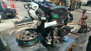 Engine 2 0l Vin F 8th Digit Thru 07 06 99 Fits 97 99 Tiburon 413995
