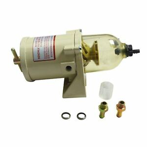 Racor 500fg 500fh Fuel Filter Water Separator High Quality For Marine Boat