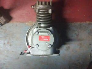 Speedaire Air Compressor Pump 2z157b