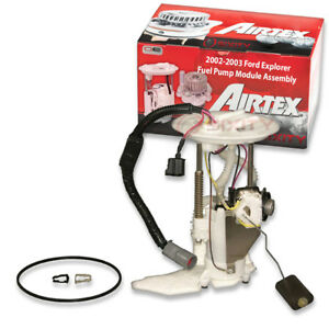 Airtex Fuel Pump Module Assembly For 2002 2003 Ford Explorer 4 0l V6 Ms