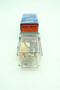 Micro Switch Fe21 010 Plug in Relay 12v