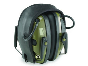 Electronic Noise Cancelling Ear Muffs Shooting Protection Sound Block Headphones