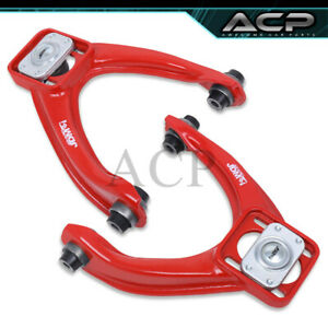 For 96 97 98 99 00 Honda Civic Red Suspension Performance Front Upper Camber Arm
