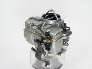 Holley 1 Barrel Carburetor | OEM, New and Used Auto Parts