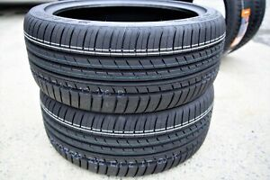 2 New Cosmo Mm P275 40zr20 275 40r20 106y Xl All Season Performance Tires