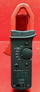 Fluke 36 Clamp Meter 68407630