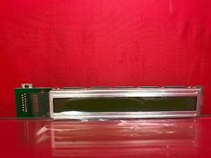 Hp 2090 0312 8648a b c D Lcd Display Module