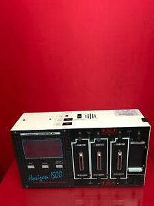 Cabletest H1500 lv High Voltage Wiring Analyzer S n 101519 2