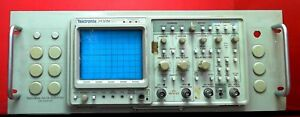 Tektronix 2430m 150mhz Digital Oscilliscope B010111