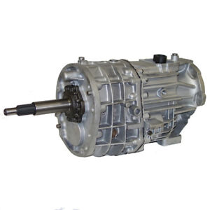 Nv3550 Manual Transmission For Jeep 00 01 Cherokee 2wd 5 Speed Rmt3550j 2