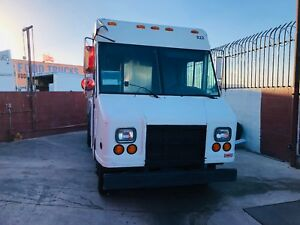 Smoothie Or Ice Cream Foodtruck Perfect For Your Next Investment