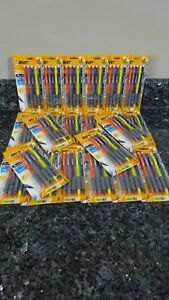 110 Bic Xtra Comfort 2 1 2 0 7 Mm Soft Grip Mechanical Pencils 22 Packs Of 5