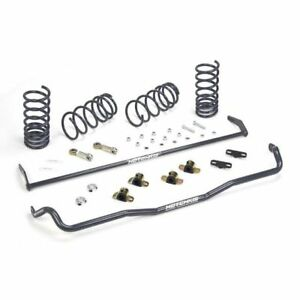Hotchkis 80445 1 Coil Spring Stabilizer Bar Kit Stage 1 Tvs Kit