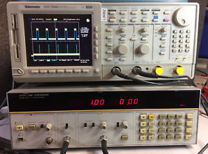 Agilent Hp 5359a Time Synthesizer