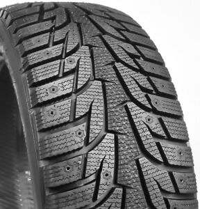 4 Hankook Winter I pike Rs 215 55r17 98t Xl Performance Winter Tires
