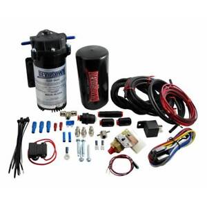 Devils Own 6092 Diesel High Boost Stage 1 Universal Water Methanol Injection Kit