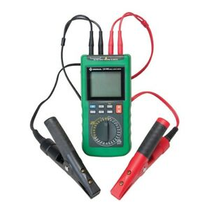 Greenlee Clm 1000 Cable Length Meter For Awg Kcmii Wire And Cable