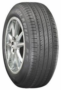 2 New Starfire Solarus 215 65r17 99t As All Season A s Tires